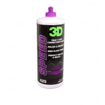 3D Speed 0,95л