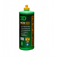 3D Полировальная паста 1 шаг ACA 500 X-TRA CUT 0,94л