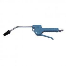 Профессиональный обдувочный пистолет с мягкой резиновой насадкой (защита от царапин) PROFI