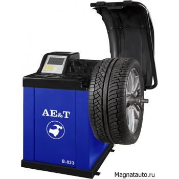 B-823 AE&T для колес легковых автомобилей