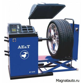 BT-850 AE&T для колес грузовых автомобилей