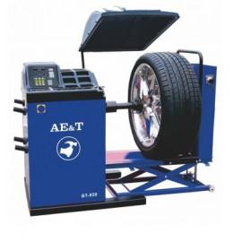 Балансировочный станок для грузовых колес BT-850 AE&T
