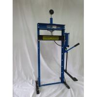 Пресс 12т с ножной педалью AE&T