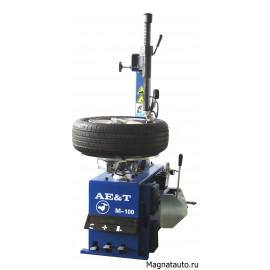 Шиномонтажный станок М-100 AE&T 220В полуавтомат