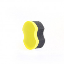 Аппликатор Wax sponge 8.5*3 cm ArcticLime