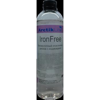 IronFree Arctik Line 0,5л
