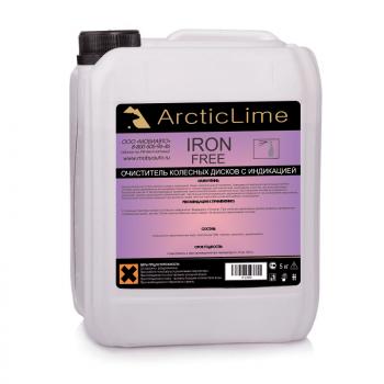 IronFree ArcticLime 5кг