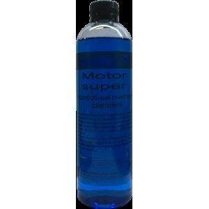 Гидрофобный очиститель двигателя Motor Super Arctik Line 0,5л