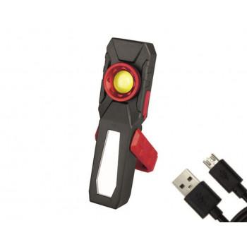 Инспекционный фонарь с магнитом Inspection COB Lamp Esen