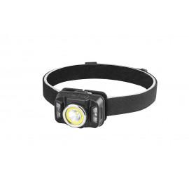 Налобный фонарь сенсорный Headlamp COB Led Sensor Esen
