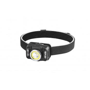 Налобный фонарь сенсорный Headlamp COB Led Sensor