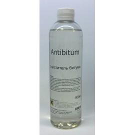 Очиститель битумных пятен Antibitum 500мл Arctik Line