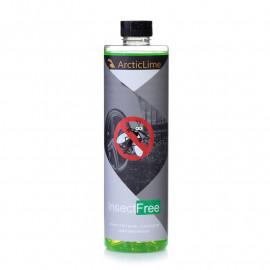 Очиститель следов насекомых InsectFree 500 мл ArcticLime