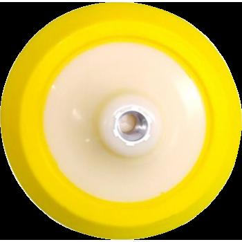 Подложка-держатель полировальных кругов 127мм, М14 Marflo