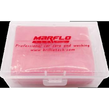 Полировальная глина красная 150гр Marflo