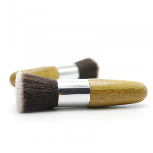Щетка мягкая Soft bristle brush ArcticLime