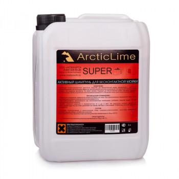 Шампунь Super 5 кг ArcticLime