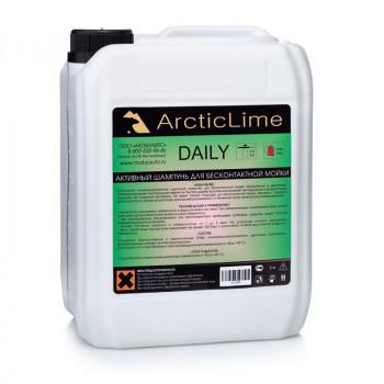 Шампунь для автомойки Daily 5 кг ArcticLime