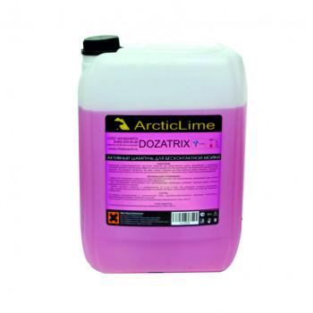 Шампунь для дозатрона Dozatrix 20 кг ArcticLime