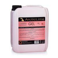 Активный шампунь для бесконтактной мойки Gel 5кг ArcticLime