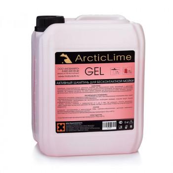 Шампунь Gel 5кг ArcticLime