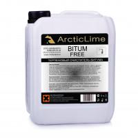 Терпеновый очиститель битума, смол 5 л BitumFree ArcticLime