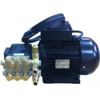 Моноблок аппарат высокого давления M2015TS HAWK 380В