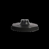 Насадка держатель губок с каучуком 123мм Koch Chemie