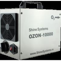 Озоногенератор 10гр-ч OZON-10000 Shine Systems