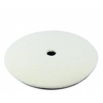 Полировальный круг стриженный мех на поролоне 180/150мм SGCB