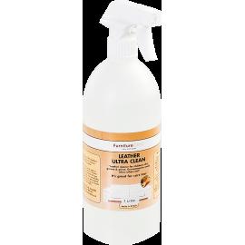 Средство для чистки кожи Leather Ultra Clean 1литр LeTech