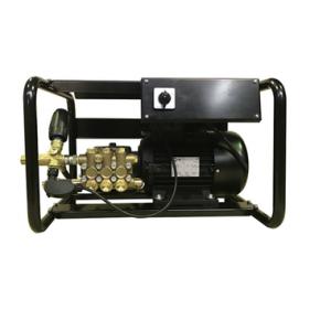 Аппарат высокого давления FX2015 Total Stop на раме HAWK