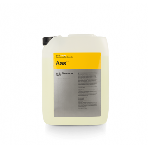 Кислотный шампунь Acid Shampoo SIO2 11кг Koch Chemie