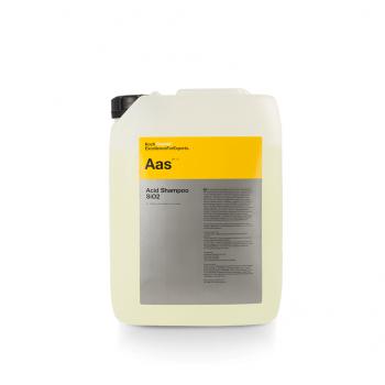 343011 Acid Shampoo SIO2 11 кг Koch Chemie