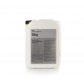 Чернитель резины GUMMI & KUNSTSTOFFPFLEGE GLANZEND 10л Koch Chemie