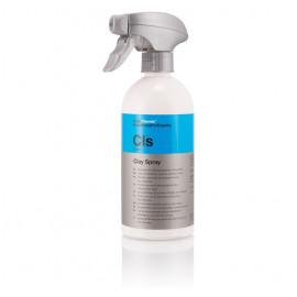 Лубрикант для глины и автоскрабов Clay Spray 500 мл Koch Chemie