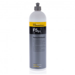 Koch Chemie Feinschleifpaste F5.01 Шлифовальная паста без силиконов 1л