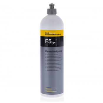 181001 Feinschleifpaste F5 1л Koch Chemie