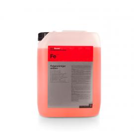 FELGENREINIGER EXTREM Сильнокислотное моющее средство для колесных дисков 11кг Koch Chemie