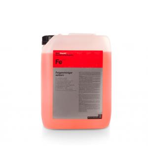 Сильнокислотное моющее средство для колесных дисков FELGENREINIGER EXTREM 11кг Koch Chemie