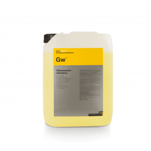 Шампунь с воском для ручной мойки 10л Glanzwachs shampoo Koch Chemie