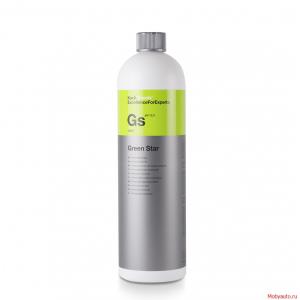 Универсальное чистящее средство 1 л Green Star Koch Chemie