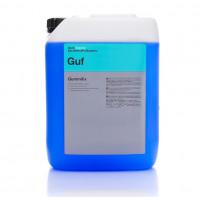Чернитель резины без силикона GUMMIFIX siliconfrei 10л Koch Chemie