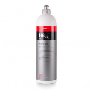 Koch Chemie Heavy Cut H8.02 Абразивная паста 1л