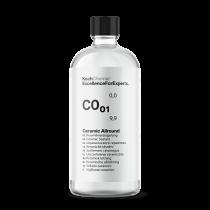 Керамическое покрытие, прогрессивная технология защиты 75 мл Ceramic Allround C0.01 Koch Chemie