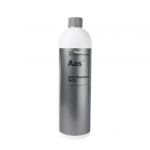 Кислотный шампунь Acid Shampoo SIO2 1л Koch Chemie