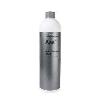 343001 Acid Shampoo SIO2 1л Koch Chemie