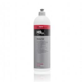 Koch Chemie Heavy Cut H9.01 Крупнозернистая абразивная полировальная паста 1л