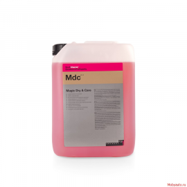 Наноконсервант для сушки кузова после мойки 10л MAGIC DRY & CARE Koch Chemie