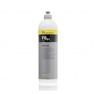 Koch Chemie Fine Cut F6.01 Мелкозернистая абразивная полировальная паста 1л